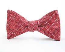 Popular Items For Knit Bow Tie On Etsy