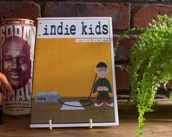Indie Kids