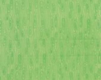 Folk Art Holiday - Green by Gina Martin - 1/2 metre cut off the bolt