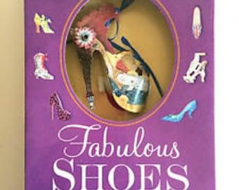 Fabulous Shoes Paper Creations