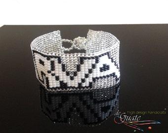 RVA flat bracelet