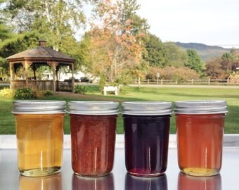 Potlicker Pick 4: Hand Crafted Preserves & Beer Jelly