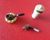 Miniature Pipes PM 124