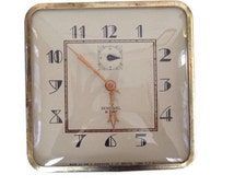 Popular Items For Ingraham Clock On Etsy