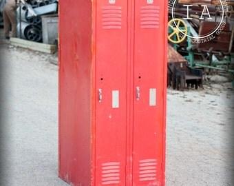 Proud to be a Union Plumber Pipefitter Orange School Work Locker Island Set