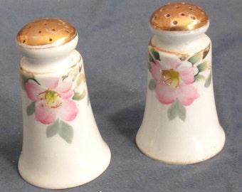 Noritake Dogwood Salt & Pepper Shakers