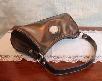 Copper Colored XOXO Purse / Handbag