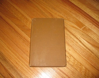 1921 WOODROW WILSON As I Know Him Hardcover By Joseph P Tumulty Special Edition 553 Pages With Index