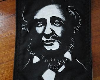 Henry David Thoreau Patch