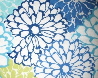 Modern Chrysanthemum Flower Pillowcases