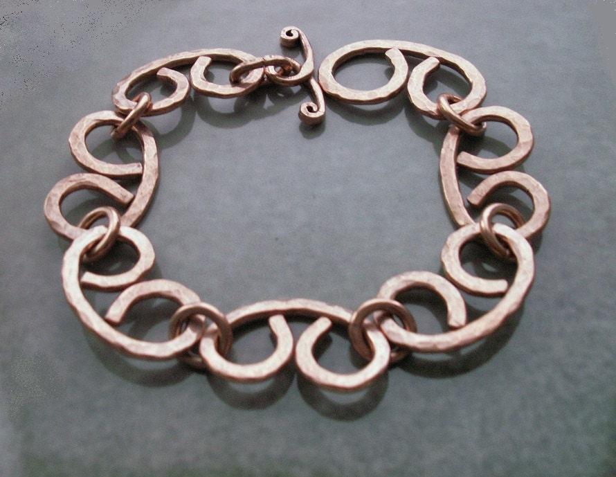 copper bracelet copper mens bracelet men 39 s metal. Black Bedroom Furniture Sets. Home Design Ideas