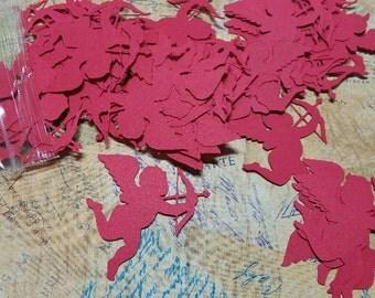 Die Cut Cupids.    #CON-79