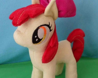 My Little Pony Friendship is Magic: ~Apple Bloom Plush~