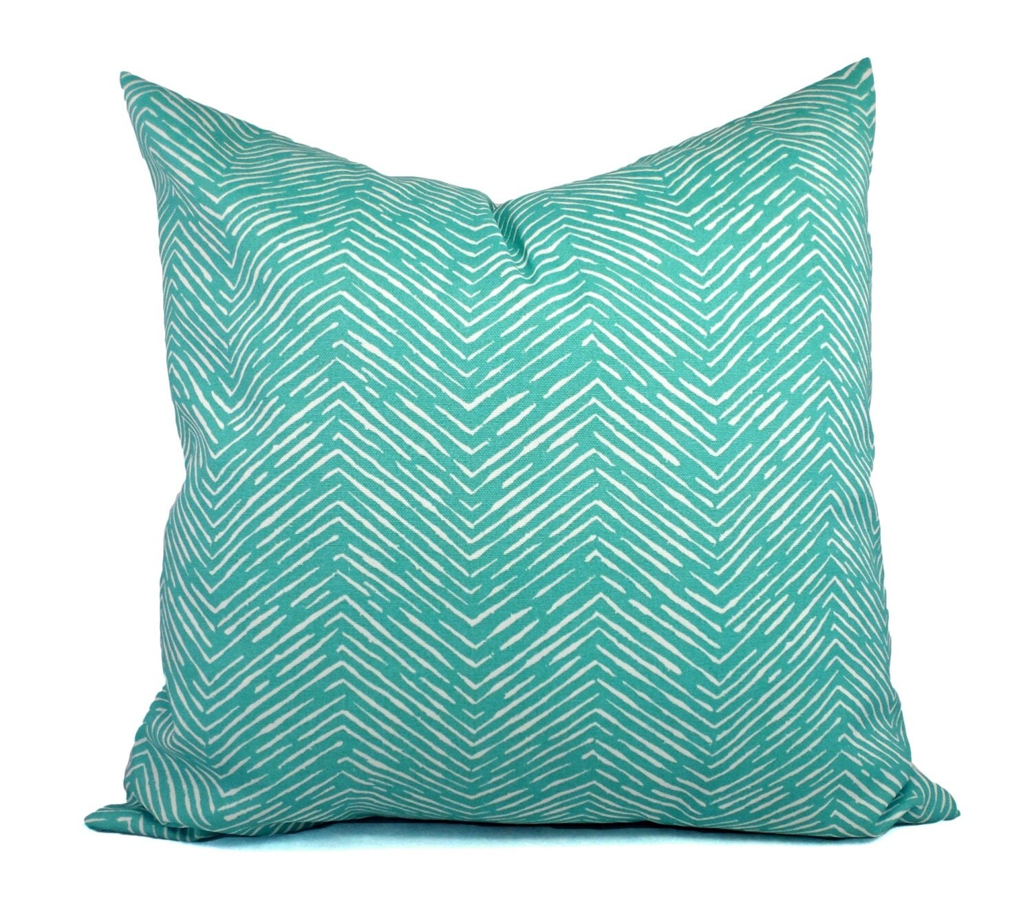 outdoor pillow covers two indoor outdoor pillow covers aqua pillow teal pillow 29078