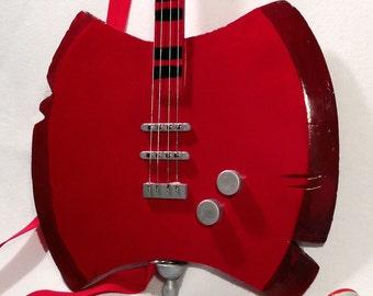 Axe Bass Prop