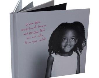 Dream big- Journal