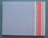 SALE Handmade Unique Guestbook