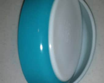 Pyrex Pixie Horizon Blue 700  EUC*****Free Shipping