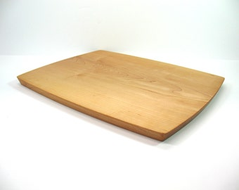 Cutting Board Cherry Wood Board Slicing Wooden Board Handmade Cherry Kitchen Tools Kitchen Ware
