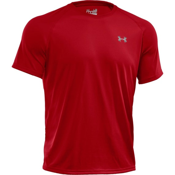 under armour short sleeve t shirt dri fit workout by