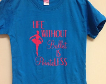 Life without Ballet
