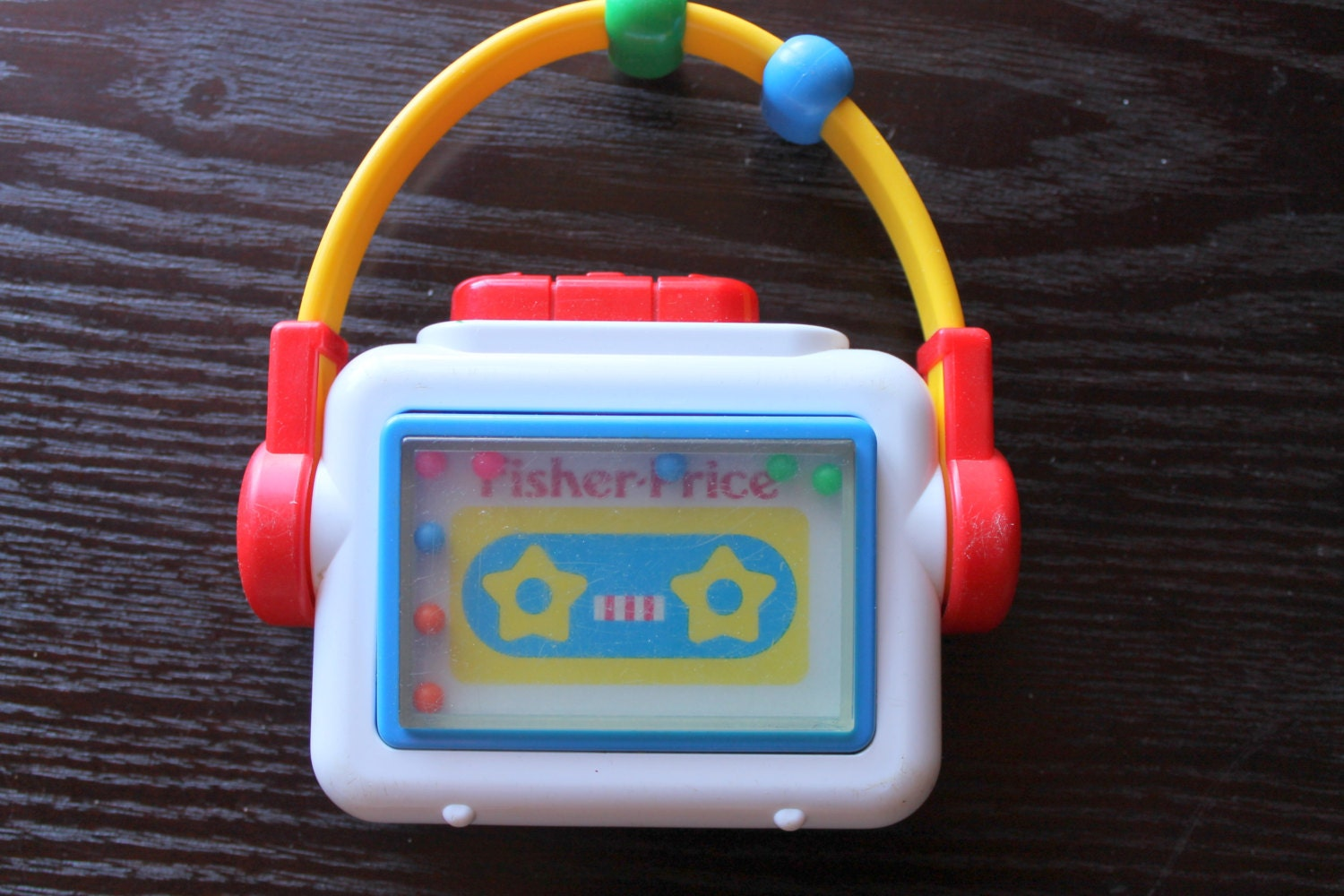 1990 S Toys : Vintage fisher price toys s baby toddler by