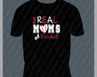 The real moms of baseball