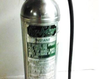 Fyr-Fytr fire extinguisher