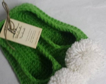 Tinkerbell Slippers - Adult Sizes