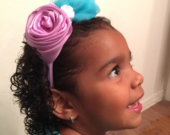 Gorgeous Head Bands For Little Girls