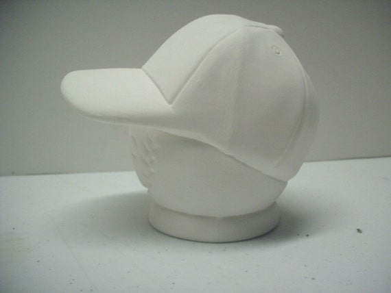 Diy piggy bank baseball bank boys piggy bank baseball for How to paint a ceramic piggy bank