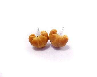 Chips of ears growing, growing miniature polymer, cute jewel, jewel sweet, miniature fimo food, creating gourmet