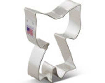 4'' Bow Cookie Cutter
