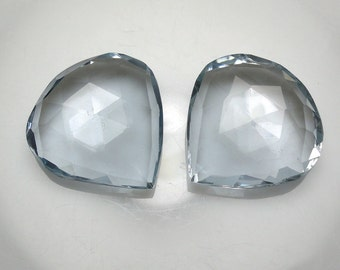 Aquamarine Fancy Shape 20mm Sale by Best in Gems  (7668)