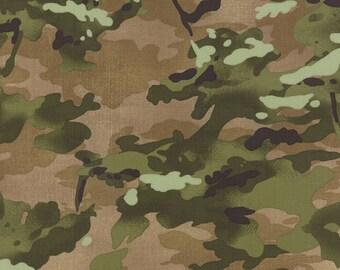 Because of the Brave (32954) - Moda Fabrics