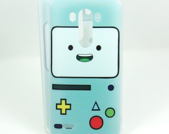 BMO inspired case for LG G3/G2 - Beemo Adventure Time
