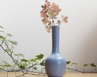 "Royal Haeger Mid Century Bud Vase 7"" Haeger Flowerware also Royal Gardenware 1954 Vintage Vase"