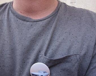 Lot of 2 badges