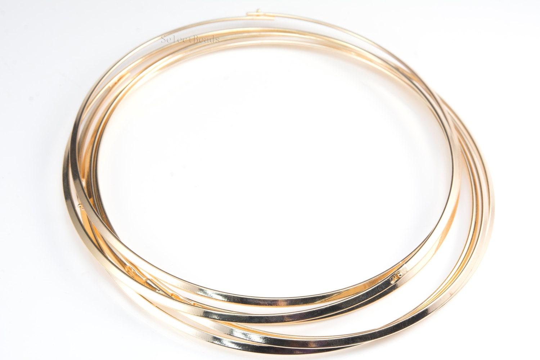 Wholesale Metal Choker Necklace