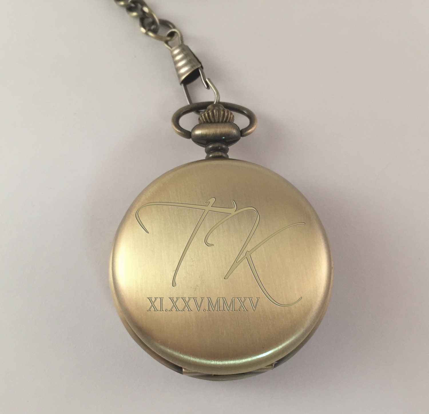 personalized pocket engraved for free by