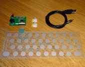 ZX Spectrum USB Keyboard Conversion kit