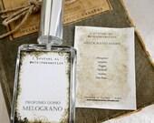 I PROFUMI PER LUI L'essenza della Toscana al maschile...