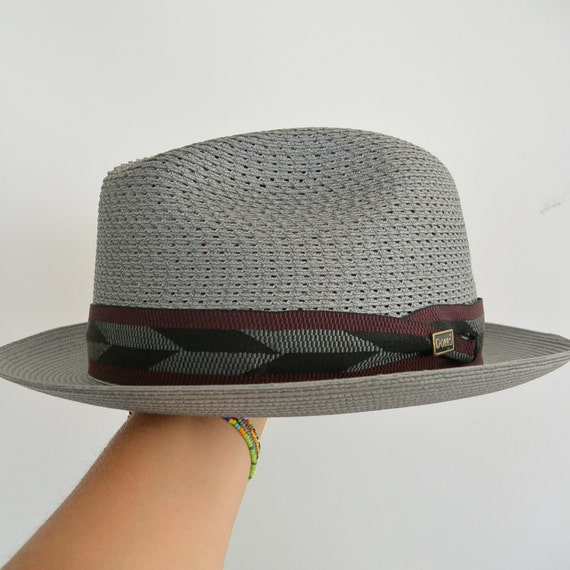Straw Hats For Men Men 39 s Straw Hat Dobbs Fifth