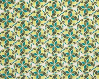 Birch Farm by Joel Dewberry - Prism Sage 1/2yd