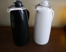 Coffee Maker Thermal Carafe Vs Glass : Popular items for thermal carafe on Etsy