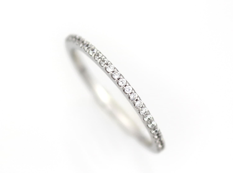 simple wedding ring simple wedding band thin