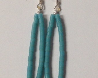 Varycite earrings