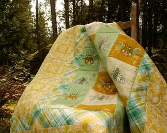 Giraffe Crib Bedding Canada