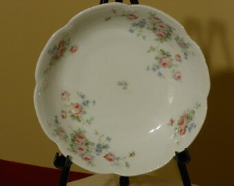 Vintage German Serving Bowl
