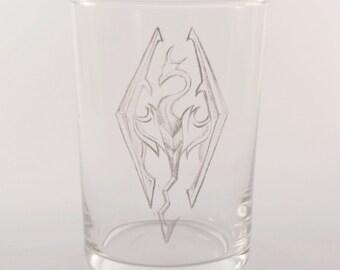 Glass of Skyrim
